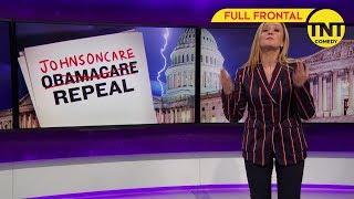Video Full Frontal with Samantha Bee | Das letzte Gefecht von Medicaid | TNT Comedy download MP3, 3GP, MP4, WEBM, AVI, FLV September 2017