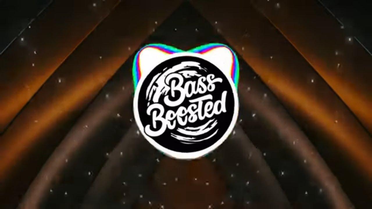 Dread Pitt & Ceezlin - Okay (ft. LexBlaze) ⚱ [Bass Boosted]