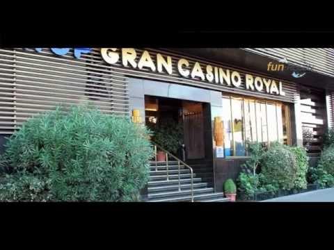 ►fun-Reisen: Lloret De Mar - Hotel Gran Casino Royal