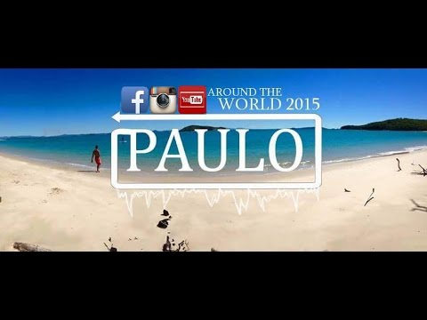 Best Time Of My Live On The Island Australia Work and Travel 2015 / GoPro