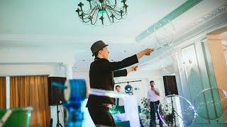 ОТЗЫВ!!! Алексей Игнашев - свадебный ведущий в Красноярске