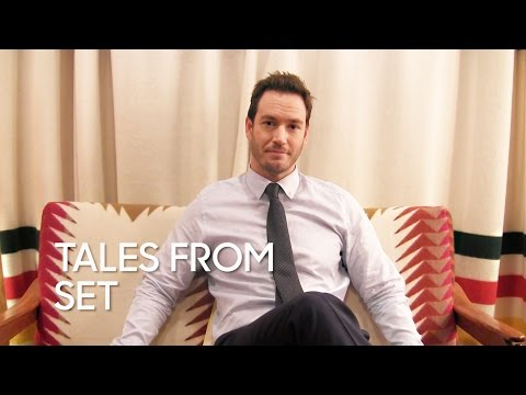 Tales from Set: MarkPaul Gosselaar on