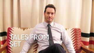 """Tales from Set: Mark-Paul Gosselaar on """"Jimmy Fallon Went to Bayside High"""""""