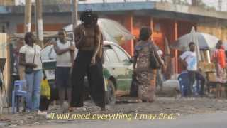 T.I.A (THIS is Africa) - ENG.SUBTITLES - Dir. M.Maunier-Rossi