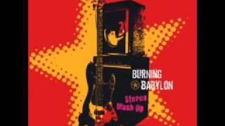 Burning Babylon - Addis Red Dub