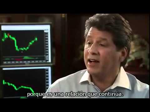 Conoce a Jared Martinez de Market Traders Institute