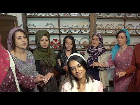 Çoruh Türkü Söyler Bayburt'a (Bayburt İçin Çal 3 )