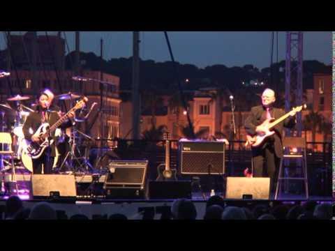 "GUITARS ZZ Sanary 2014 ""Man of Mystery (Carr)"""