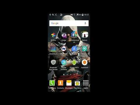 Mantap 5 aplikasi Android tercanggih