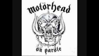 Motörhead - Iron Horse/Born to Lose (On Parole)