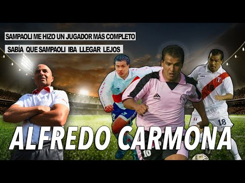 Punto de vista: Como un brasileño ve el fútbol peruano. from YouTube · Duration:  8 minutes 46 seconds