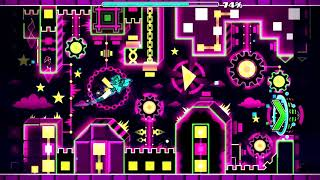 BEST INSANE! Geometry Dash [2.0] - Astral Traveler by Orion - GuitarHeroStyles