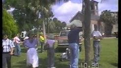 Reid House Move- Palatka, Florida