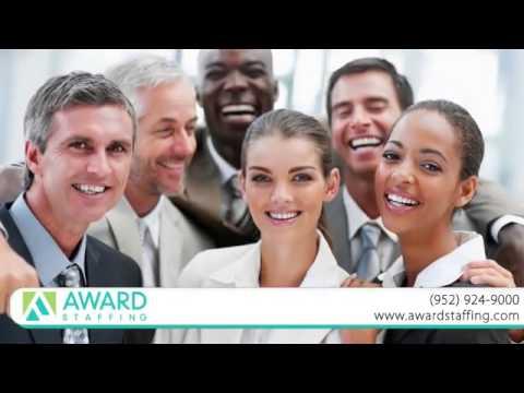Award Staffing | Minnesota's Top Staffing & Employment Agency