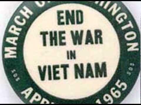 Vietnam War Protests (HQ)