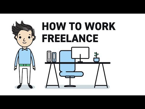 Freelance 101: How To Find A Job