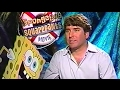 YTV (2004) - The Zone: Carlos Interviews Stephen Hillenburg