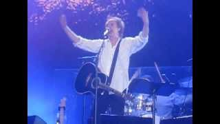 Ray Davies - Tired Of Waiting... + Celluloid Heroes (British Summer Time Festival, London, 12/07/13)