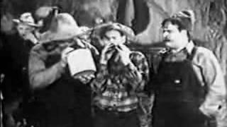 turkey in the straw (first version 1942)
