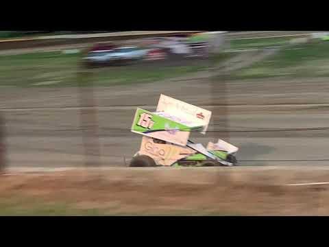 Aug 8th, 2019, Team Vandy, US 30 Speedway