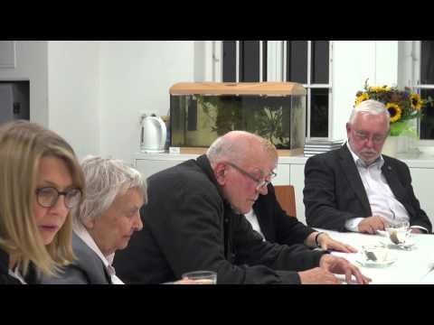 Spotkanie Klub Pochwała Inteligencji w Wilanowie (7 z 9) 15 X 2015