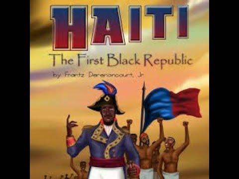 Haiti: The Untold Story