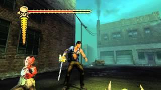 [Evil Dead Regeneration - Part 9] [Carnage]
