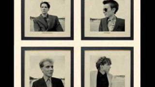 "Josef K ""The Art of Things"""