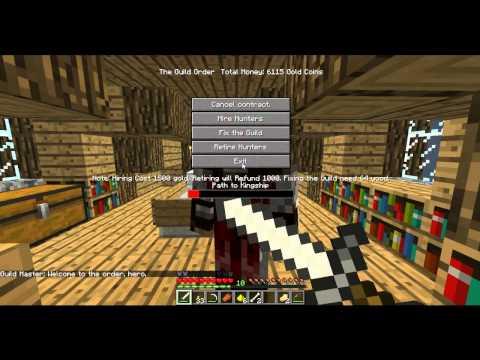 The Elven Kingdom : Episode 5 - GOLDIE!
