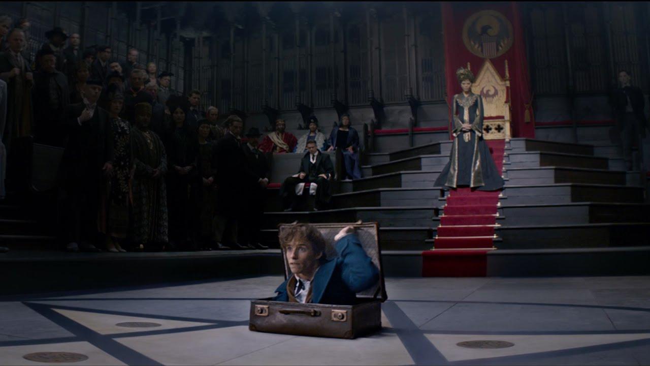 Αποτέλεσμα εικόνας για Fantastic Beasts and Where to Find Them