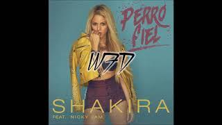 Shakira - Perro Fiel Ft. Nicky Jam Wicked Fd   Download