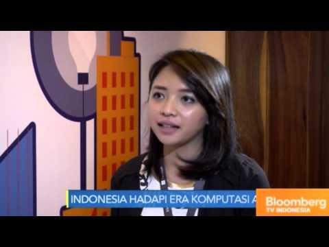 Microsoft Asia Pacific CIO Survey Bloomberg TV Indonesia
