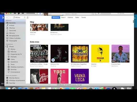 ¡Descarga música original GRATIS! *Android, PC, MAC, LINUX* Deezloader Remix (DICIEMBRE 2018)