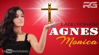 Lagu Rohani Agnes Monica ~ Lagu Pujian Penyembahan 2018