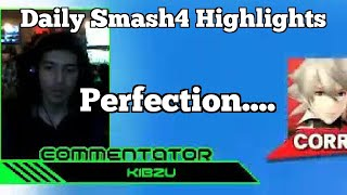 Daily Smash4 Highlights: Perfection....