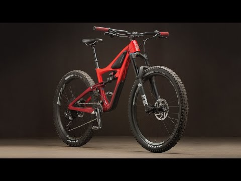 Ibis Mojo HD4 Review - 2018 Bible of Bike Tests