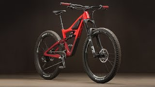 Ibis Mojo HD4 Review - 2018 Bible of Bike Tests