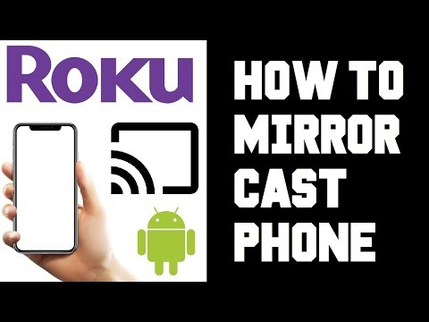 cast-to-roku-from-phone---how-to-screen-mirror-roku-from-phone-guide-instructions
