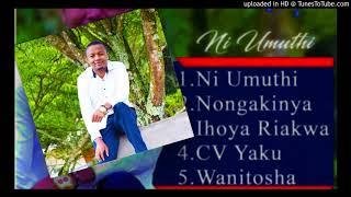 Peter Nderitu - CV Yaku (New Kikuyu Music 2019)