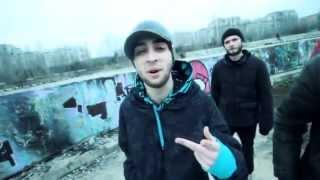 Faust - Pozitiv ft Dj Pilu (Videoclip)
