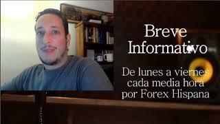 Breve informativo - Noticias Forex del 8 de Abril del 2018