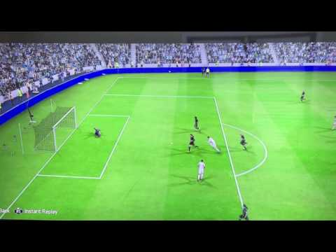 Goal of the Year