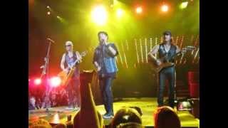 Scorpions   Holiday Минск, 21 10 2012