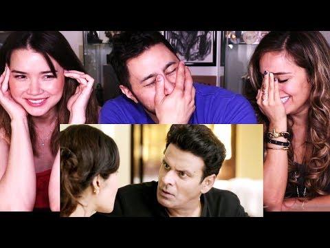 OUCH | Manoj Bajpayee | Pooja Chopra | Neeraj Pandey | Short Film Reaction!