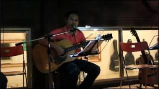 chuyen tinh khong suy tu - guitar hoa giấy