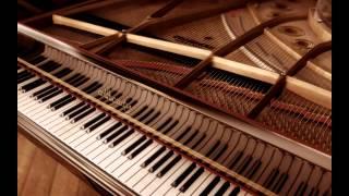 You were born to be loved (Piano) - 당신은 사랑받기위해 태어난 사람