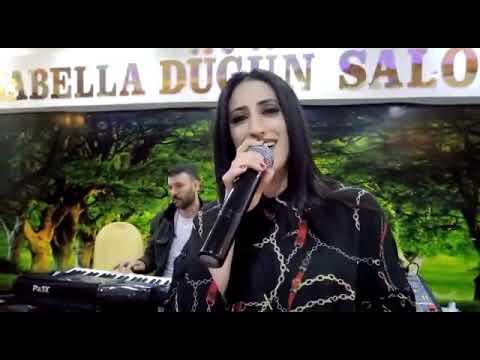 MARAL BİNGÖLDE salon konseri HALAY 2018
