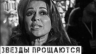 «Это уже конец»: Ночью пришла плачевная весть о Заворотнюк