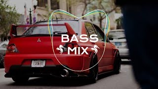 ✯Mega Bass do Auta 2018✯#1