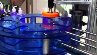 Gambar cover Otomatik Kapak Kapatma Makinası - Özka Makina Otomasyon